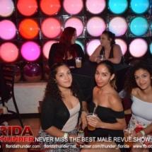 Florida Thunder - Bikkuri Lounge Orlando 2015