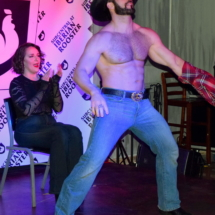 Florida Thunder Male Revue Show in Iberian Rooster St Petersburg, FL-1-Feb 14, 2019 10_53pm-gN104