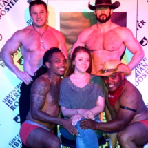 Florida Thunder Male Revue Show in Iberian Rooster St Petersburg, FL-1-Feb 14, 2019 10_53pm-gN119