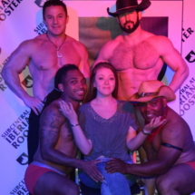 Florida Thunder Male Revue Show in Iberian Rooster St Petersburg, FL-1-Feb 14, 2019 10_53pm-gN121