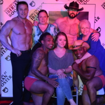 Florida Thunder Male Revue Show in Iberian Rooster St Petersburg, FL-1-Feb 14, 2019 10_53pm-gN123