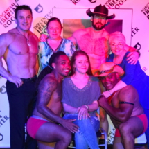 Florida Thunder Male Revue Show in Iberian Rooster St Petersburg, FL-1-Feb 14, 2019 10_53pm-gN124