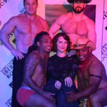 Florida Thunder Male Revue Show in Iberian Rooster St Petersburg, FL-1-Feb 14, 2019 10_53pm-gN126
