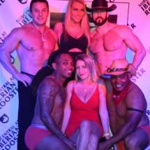 Florida Thunder Male Revue Show in Iberian Rooster St Petersburg, FL-1-Feb 14, 2019 10_53pm-gN131